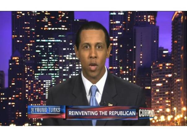 """More than just a race issue, we have a diversity issue...It also boils down to diversity of thought."" - Lenny McAllister breaks down the GOP's ""Autopsy"" on Current TV on ""The Young Turks"""