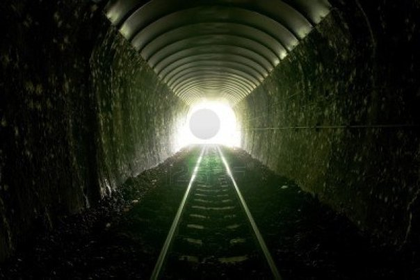 light-at-the-entrance-of-train-tunnel