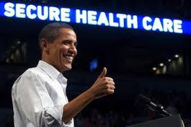 obama secure health care