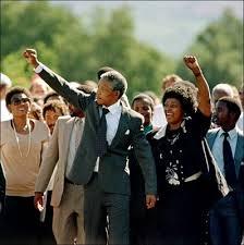 Mandela jail