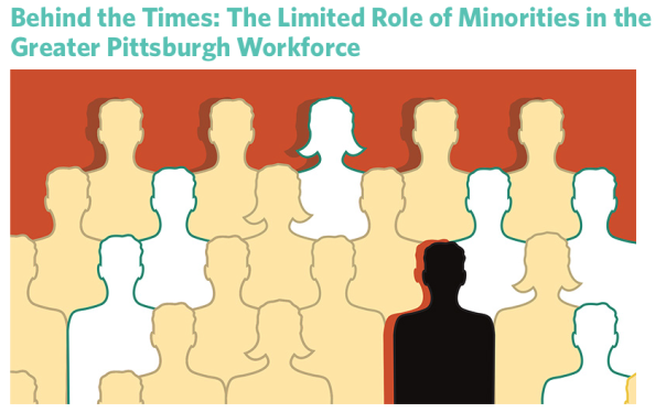 Pittsburgh Workforce Diversity