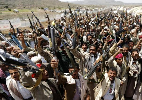 How will the Iranian-backed uprising in Yemen impact nuclear talks between the United States and Iran as well as stability in the Middle East?