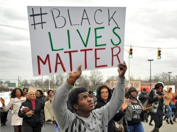 """Yes, #BlackLivesMatter when civil rights are trounced during police interactions. Yet, do #BlackLivesMatter when it comes to educational equality by way of school vouchers, inequalities in careers from boardrooms to courtrooms, or – say - the sanctity of the pro-life movement?"""