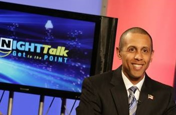 The Get To The Point Panel talks with Lenny McAllister about the Greece / euro crisis on the Pittsburgh Cable News Channel