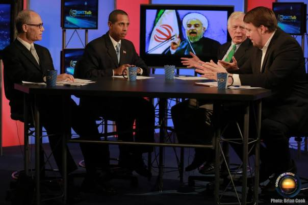 Is the deal with Iran a good move by America and her allies or a step in the wrong direction for peace in the Middle East?