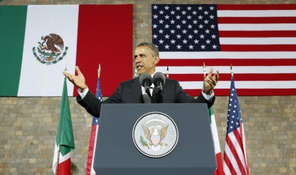 With the 2016 White House race heating up with rhetoric addressing illegal immigration, how should America deal with the problem at the border in 2015 and beyond?