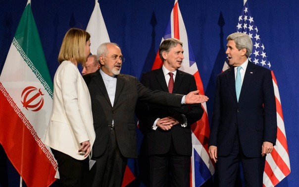 Bi-partisan opposition to the Iranian Nuclear Deal will boil down to discussions once Congress re-convenes.